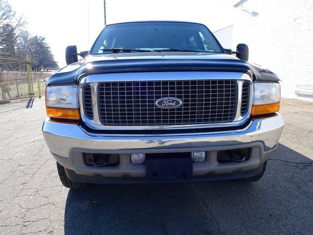 2000 Ford Excursion Limited Madison, NC 7