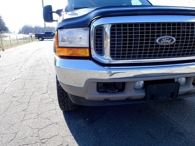 2000 Ford Excursion Limited Madison, NC 8