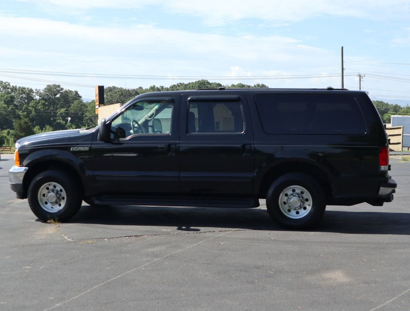 2000 Ford Excursion XLT  in Maryville, TN