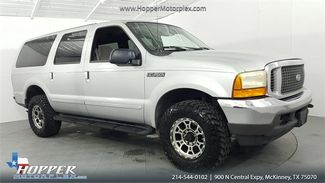 2000 Ford Excursion XLT in McKinney, Texas 75070
