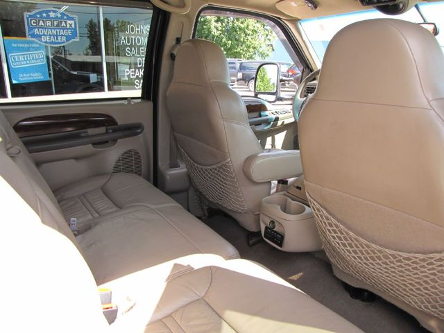 2000 Ford Excursion Limited in Medina, OHIO 44256