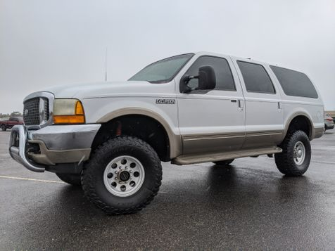 2000 Ford Excursion 4X4 Limited in , Colorado