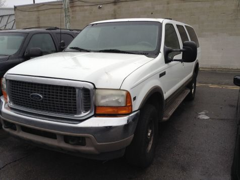 2000 Ford Excursion Limited in Salt Lake City, UT