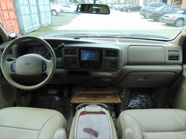2000 Ford Excursion Limited in Sterling, VA 20166