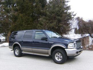 2000 Ford Excursion Limited 4WD in West Chester, PA 19382