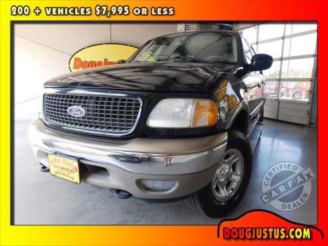 2000 Ford Expedition Eddie Bauer in Airport Motor Mile ( Metro Knoxville ), TN