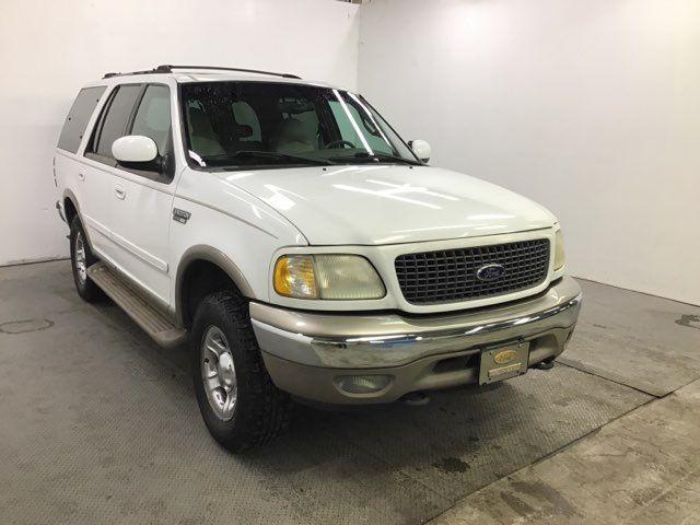 2000 Ford Expedition Eddie Bauer
