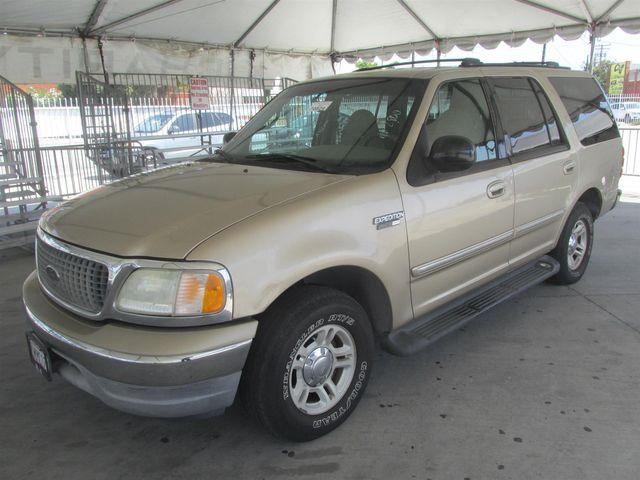 2000 Ford Expedition XLT Gardena, California