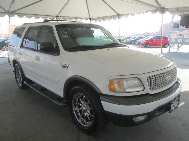 2000 Ford Expedition XLT Gardena, California 3
