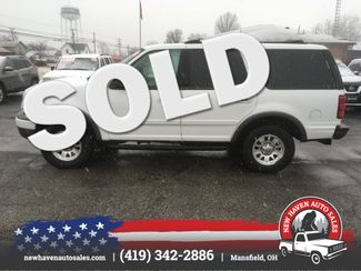 2000 Ford Expedition XLT in Mansfield, OH 44903