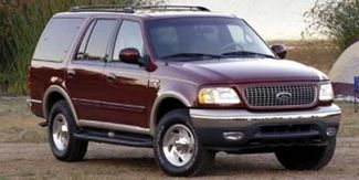 2000 Ford Expedition XLT in Tomball, TX 77375