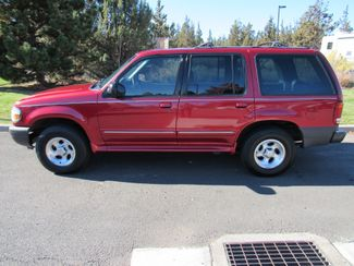 2000 Ford Explorer XL 4x4 Bend, Oregon 1
