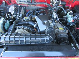 2000 Ford Explorer XL 4x4 Bend, Oregon 17