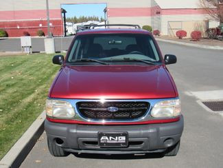 2000 Ford Explorer XL 4x4 Bend, Oregon 4