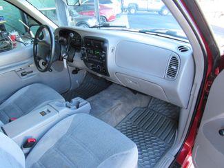 2000 Ford Explorer XL 4x4 Bend, Oregon 6