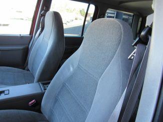 2000 Ford Explorer XL 4x4 Bend, Oregon 9