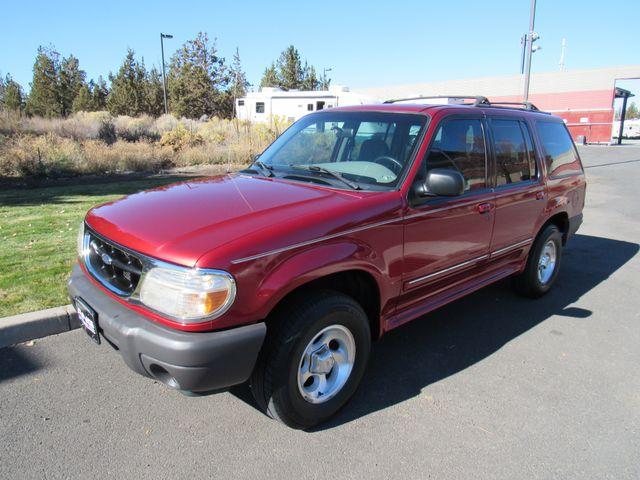 2000 Ford Explorer XL 4x4 Bend, Oregon