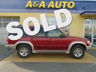 2000 Ford Explorer Eddie Bauer in Englewood, CO 80110