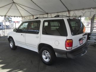 2000 Ford Explorer XLT Gardena, California 1