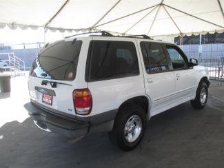 2000 Ford Explorer XLT Gardena, California 2