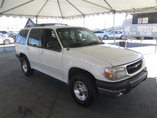 2000 Ford Explorer XLT Gardena, California 3