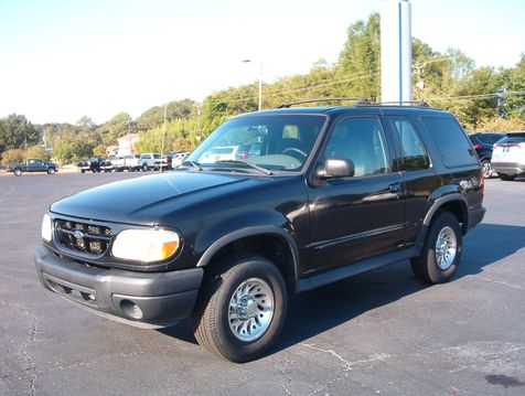 2000 Ford Explorer Sport in Madison