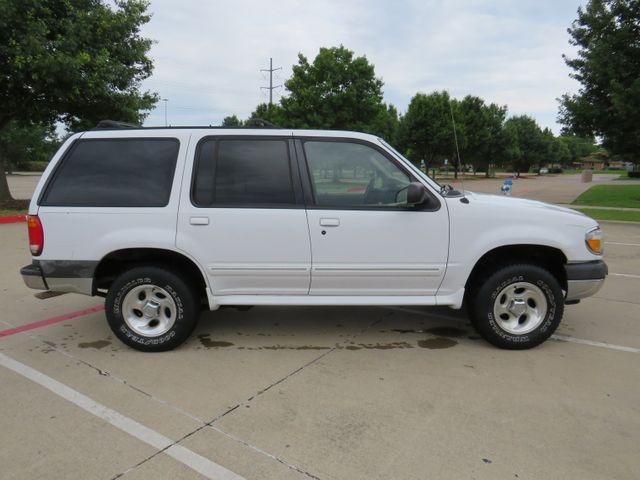 2000 Ford Explorer XLT in McKinney, Texas 75070