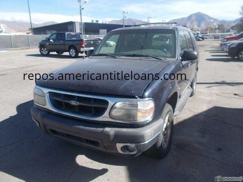 2000 Ford Explorer XLT in Salt Lake City, UT
