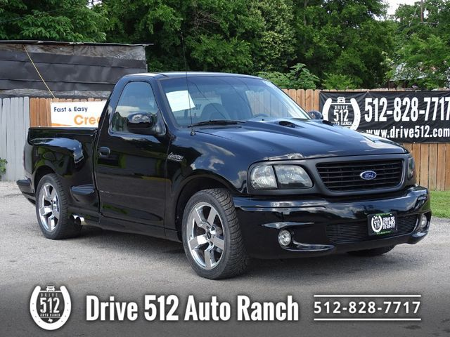 2000 Ford F-150 Lightning in Austin, TX 78745