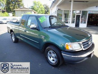 2000 Ford F-150 XLT in Chico, CA 95928