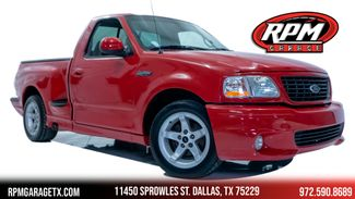 2000 Ford F-150 SVT Lightning in Dallas, TX 75229