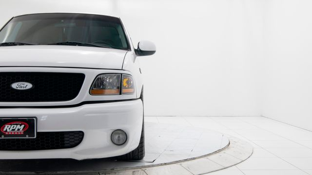 2000 Ford F-150 SVT Lightning Cammed with Many Upgrades in Dallas, TX 75229