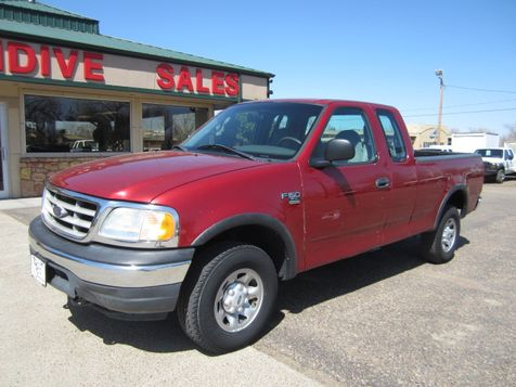 2000 Ford F-150 XL in Glendive, MT