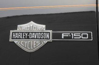 2000 Ford F-150 Harley-Davidson Hollywood, Florida 35