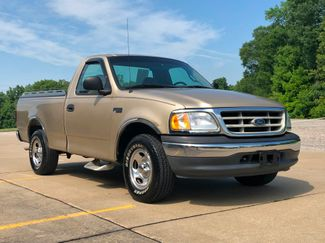2000 Ford F-150 XL in Jackson, MO 63755