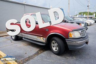 2000 Ford F-150 XLT | Memphis, TN | Mt Moriah Truck Center in Memphis TN