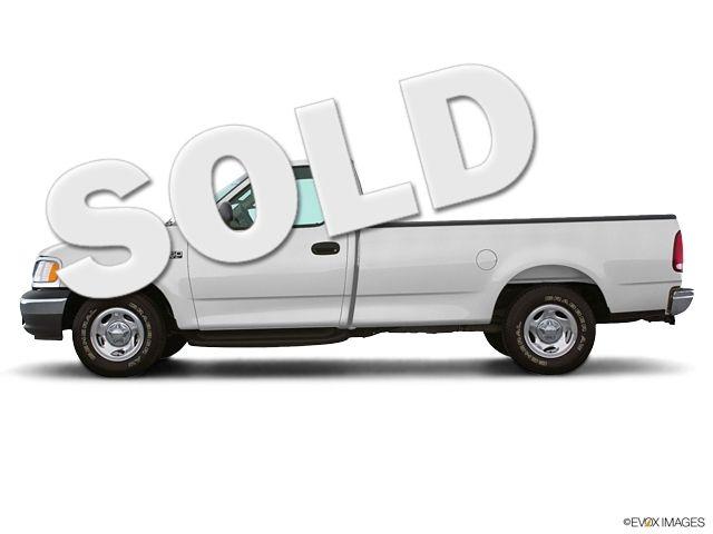 2000 Ford F-150 Minden, LA