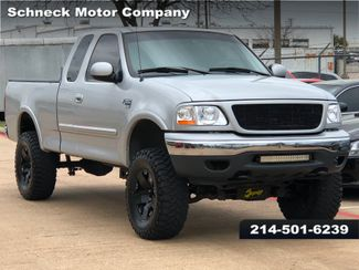 2000 Ford F-150 XLT 4X4 in Plano TX, 75093