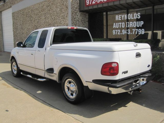 2000 Ford F150 Supercab Flareside Lariat, 1 Owner, Low miles. in Plano, Texas 75074