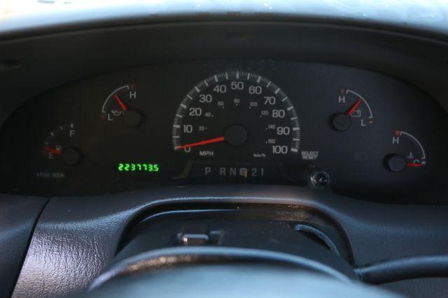 2000 Ford F-150 XL Santa Clarita, CA 13