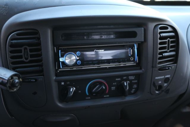 2000 Ford F-150 XL Santa Clarita, CA 14