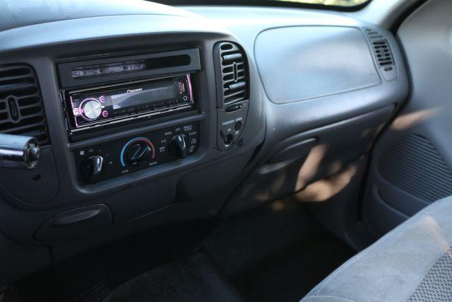 2000 Ford F-150 XL Santa Clarita, CA 15