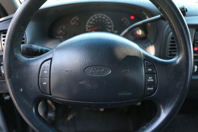 2000 Ford F-150 XL Santa Clarita, CA 20