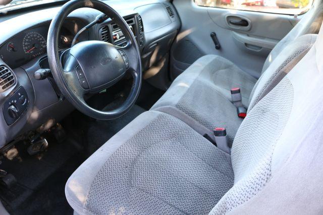 2000 Ford F-150 XL Santa Clarita, CA 7