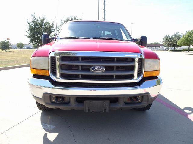 2000 Ford F-250SD Lariat in McKinney, Texas 75070