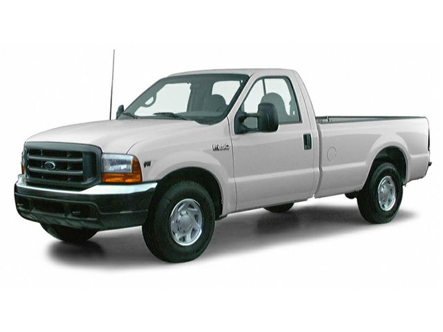 2000 Ford F-250SD