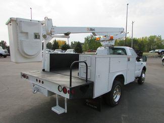2000 Ford F-450 4x2 Reg Cab Bucket Truck 35 Working Height   St Cloud MN  NorthStar Truck Sales  in St Cloud, MN