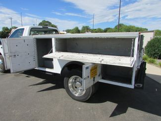 2000 Ford F-450 73 4x2 Reg Cab Service Utility Truck   St Cloud MN  NorthStar Truck Sales  in St Cloud, MN