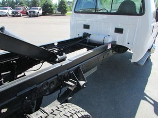 2000 Ford F-450 73 Reg Cab 11 Crysteel Contractor Dump   St Cloud MN  NorthStar Truck Sales  in St Cloud, MN