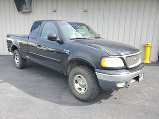 2000 Ford F150 EX-CAB in Harrisonburg, VA 22802